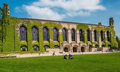 Northwestern University - $9.78 Billion
