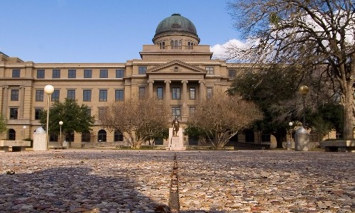 Texas A&M University - $11.1 Billion