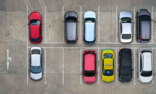 Rent Your Car Or Parking Space